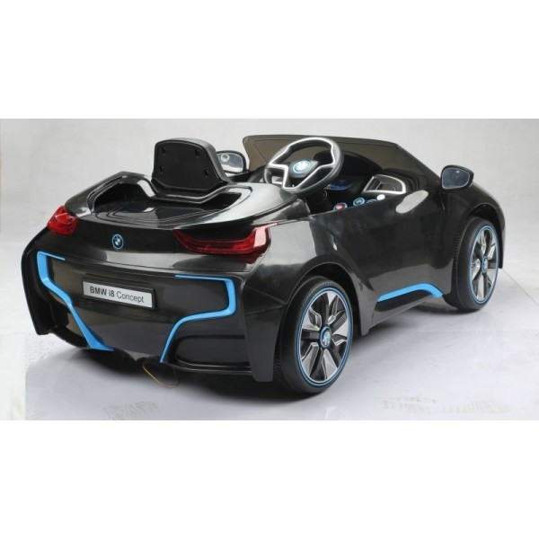 bmw i8 concept ride on instructions