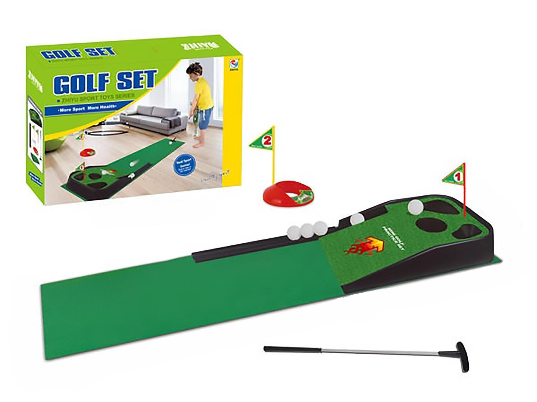 Kid's Golf Putting Set