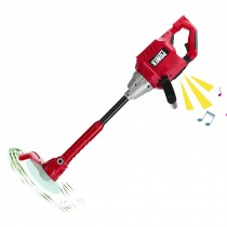 Power Tool Strimmer Toy Outdoor Lawn Tools Weed trimmer for Toddlers