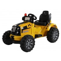 Children Kids Ride On Tipping Dumper Truck Tractor Electric 12V Battery Toy Car